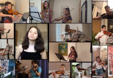 """Летни онлајн-активности во """"Пијанофорте"""""""