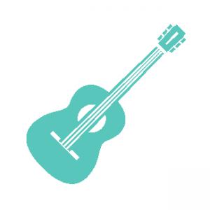 Целогодишна програма по гитара за деца на возраст од 5-6 години